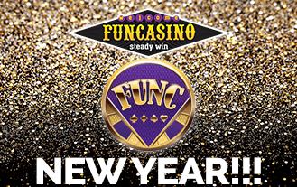 Fun Casino New years bonus