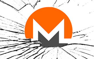 Monero Shatters Glass Ceiling