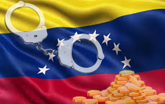 Venezuela bitcoiners arrested