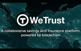 WeTrust Interview: Blockchain And The Future Of Insurance