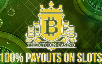 Thebitcoin.casino 100% payouts