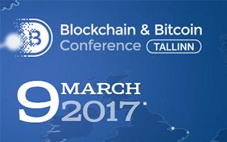 Bitcoin and Blockchain Conference Estonia