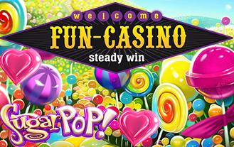 Fun Casino Valentines bonus