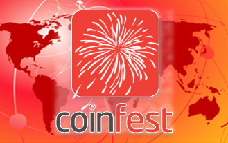 Interview With Adam Rizvi And Andrew Wagner Of Coinfest