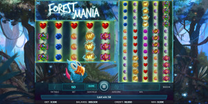 Forest Mania slot