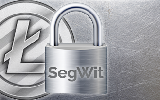Litecoin Locked SegWit In And Prices Fell