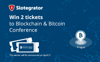 Win 2 Tickets For The Blockchain And Bitcoin Conference In Prague