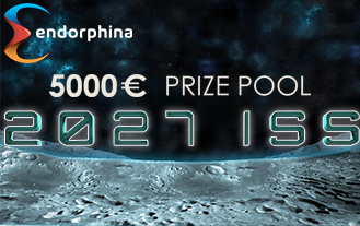 €5,000 In Prizes From Endorphina On Its ISS Launch!