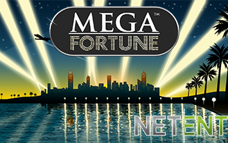 NetEnt Has A Mega Fortune Waiting For You!