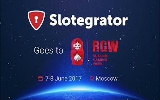 Slotegrator