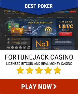 Best Poker Casino