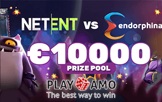 netent endorphina promotion