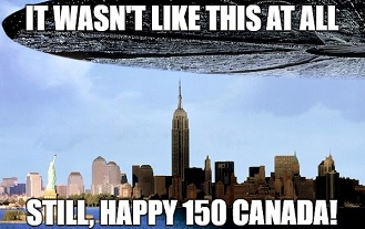 Canada Turns 150 And We Will Give You 150 Reasons To Celebrate!