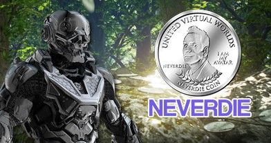 NeverDie ICO Crowdfunding – Details & Interview