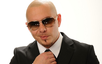 Pitbull Believes in Bitcoin to CNBC