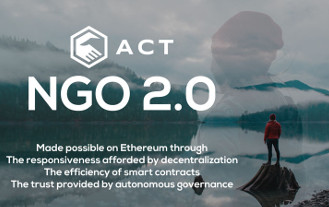 ACT ICO Crowdsale Information & Interview