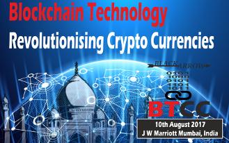 Blackarrow Blockchain Technology Conference In Mumbai