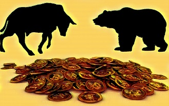 Bitcoin Bulls vs Bitcoin Bears In The BIP148 Arena