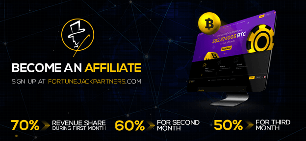fortunejack partners affiliate