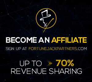 fortune jack affiliate