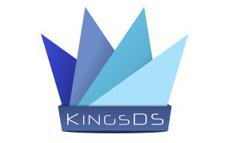 KingsDS ICO: a distributed supercomputer for scientific research