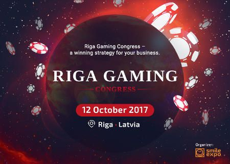 PR: Riga Gaming Congress – activities of Latvia's first gambling congress