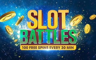 Bitstarz' New Slot Battles Tournament Is Shelling Out 144,000 Free Spins!