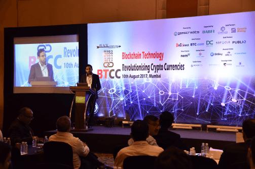 blackarrow conference mumbai 2017