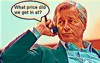 Jamie Dimon Attack On Bitcoin