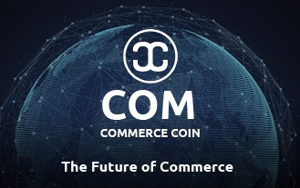 PR: New Cryptocurrency CommerceCoin Launches Presale Campaign