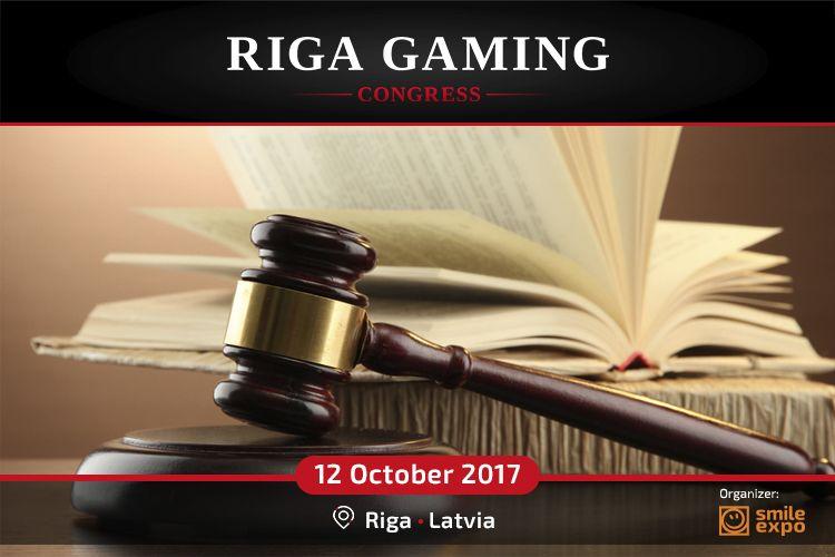 riga gaming congress latvia