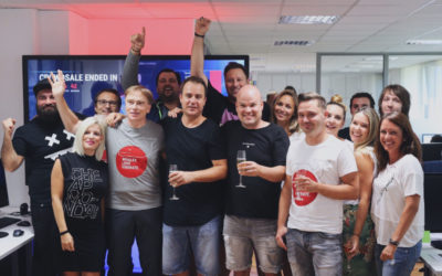 PR: Viberate Completes ICO in Record Time