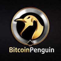 bitcoin penguine caisno