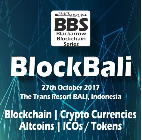 blockbali conference
