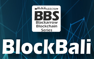 PR: BLOCKBALI – BBS Blackarrow's Blockchain Conference: 27th October 2017 – Bali, Indonesia