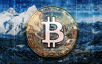 Bitcoin Reached 8000 USD