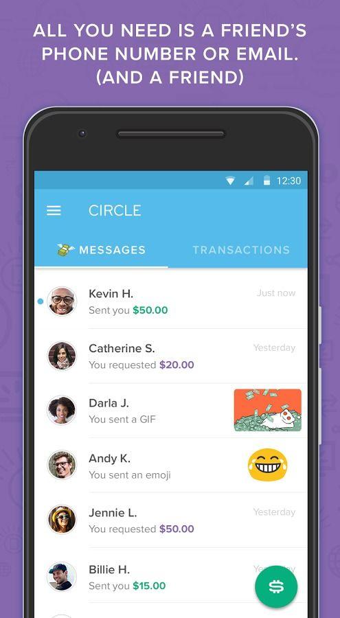 bitcoin app to send bitcoin