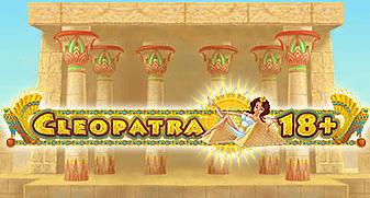 play cleopatra 18 slot machine