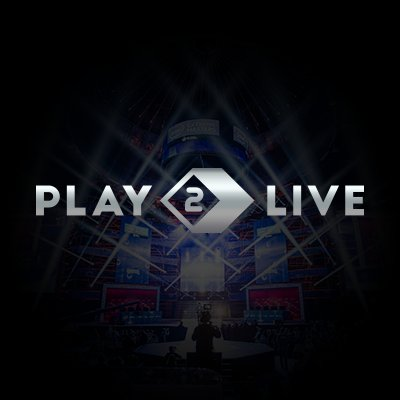play 2 live token sale