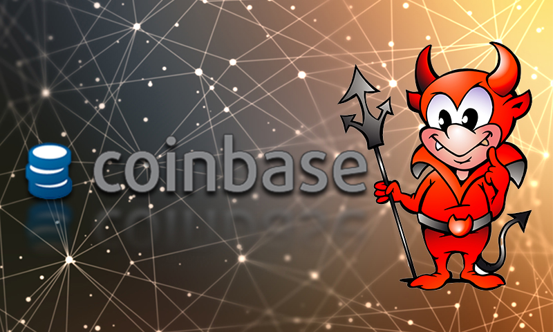 Alleged Insider Trading At Coinbase