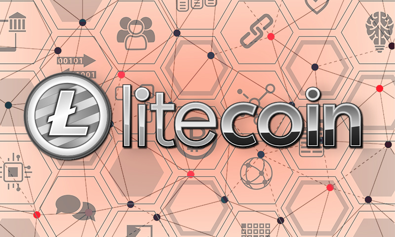 Litecoin Soared Above $300 USD