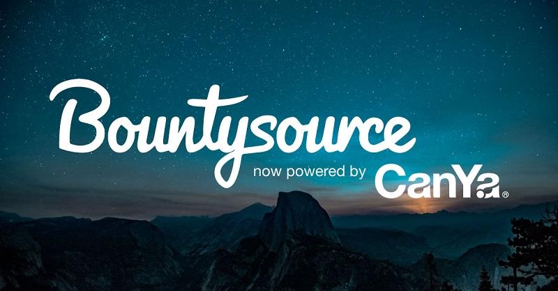 Canya Bountysource Purchase