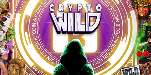 cryptowild bitcoin casino