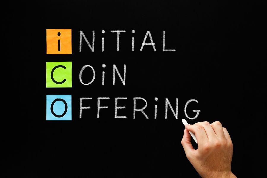 ico token sales