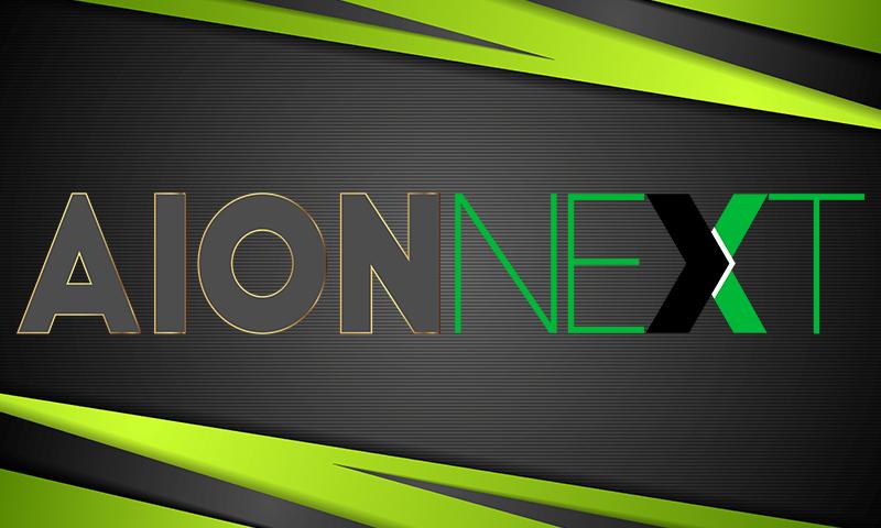 AionNext