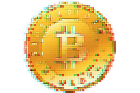 artist accepts bitcoin