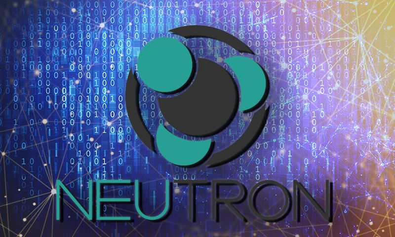 Neutron: The Coin Behind The 'Make Money Holding' Motto