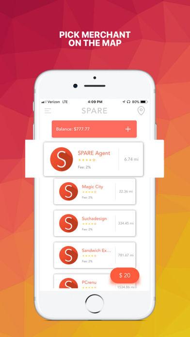 fold bitcoin payment app