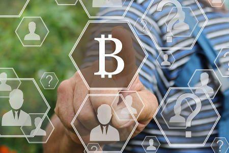 bitcoin personalities