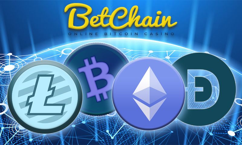 More Currencies And More Bonuses Mean More Fun And More Jackpots At BetChain